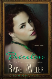 Priceless (Rothvale Legacy, #1)