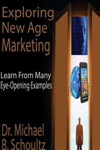 Exploring New Age Marketing