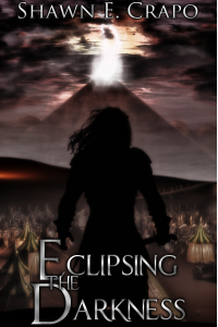 Eclipsing the Darkness