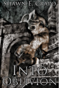 Into Oblivion (The Dragon Chronicles, #4)