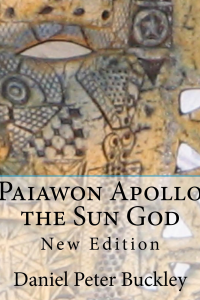 Paiawon Apollo The Sun God