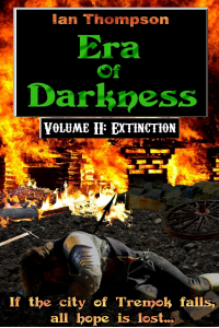 Extinction (Era Of Darkness #2)