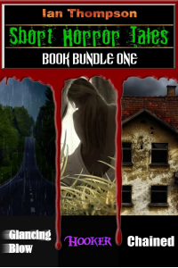 Short Horror Tales - Book Bundle 1