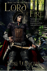 Lord of fire ( Fire Chronicles #1)