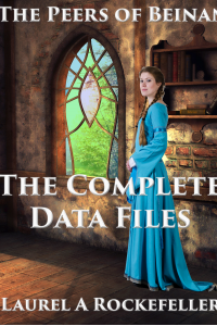 The Complete Data Files of the Anlei's Legacy Trilogy