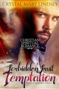 Forbidden Fruit TEMPTATION: Christian SPIRITUAL Romance (Vision Valley Series Book 2) ON SPECIAL $0.99