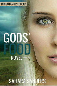 GODS' FOOD: Novel (INDIGO DIARIES, Book 1)