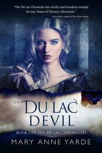 The Du Lac Devil (Book 2 of The Du Lac Chronicles)