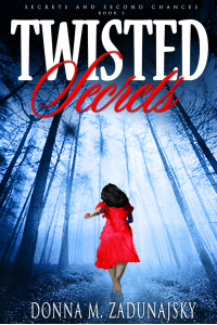 Twisted Secrets 'Secrets and Second Chances' Book 3