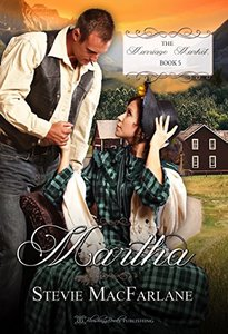 Martha (The Marriage Market Book 5)