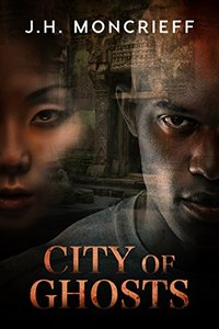 City of Ghosts (GhostWriters Book 1)