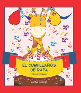 El cumpleaños de Rafa