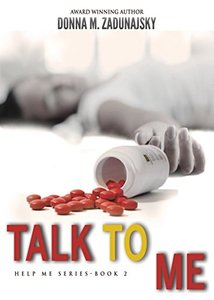 Talk To Me (HELP ME! Book 2)