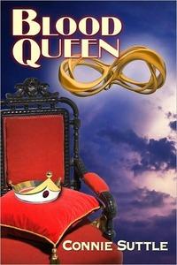 Blood Queen (Blood Destiny, #6)