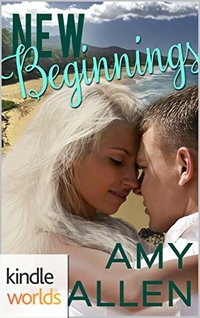 The Lei Crime Series: New Beginnings (Kindle Worlds Novella) (The Girl and The Fireman Book 1)