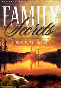 Family Secrets (Secrets and Second Chances Book 1)