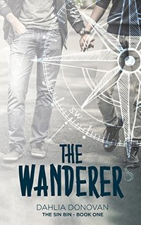 The Wanderer (The Sin Bin Book 1)