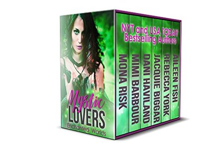 Mystic Lovers: Enchanted Worlds