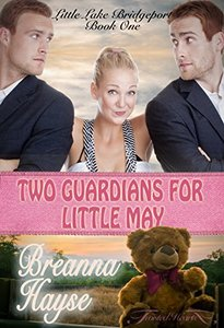 Two Guardians for Little May (Little Lake Bridgeport Book 1)