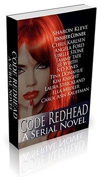 Code Redhead - A Serial Novel