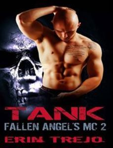 Tank (Fallen Angel's MC, #2)