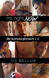 Mr. Right Now: Made To Sin, Volumes 1-5