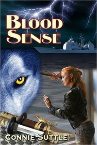 Blood Sense (Blood Destiny, #3)