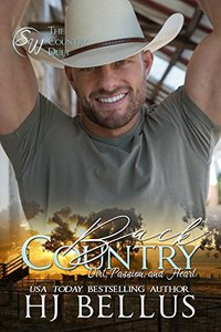 Back Country (Country Duet Book 2)