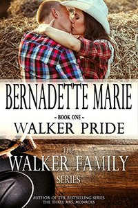 Walker Pride (The Walker Family Book 1)
