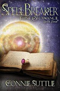 SpellBreaker: First Ordinance, Book 4