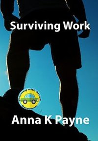 Surviving Work: A Driving with Anna Devotional