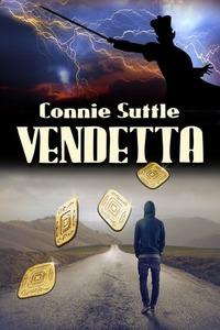 Vendetta (Legend of the Ir'Indicti #4)