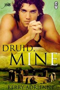 Druid, Mine (1 Night Stand Series Book 121)