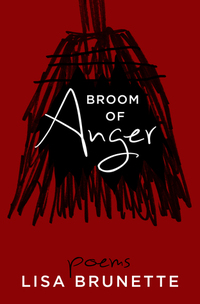 Broom of Anger