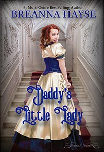 Daddy's Little Lady (Adventures of Little Lady Jane Book 1)