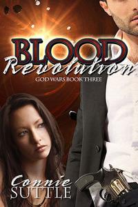 Blood Revolution (God Wars, #3)