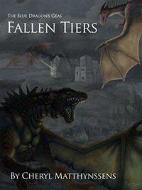 Fallen Tiers (The Blue Dragon's Geas Book 5)