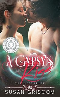 A Gypsy's Kiss: Breena and Hawk - A Supernatural Love Story