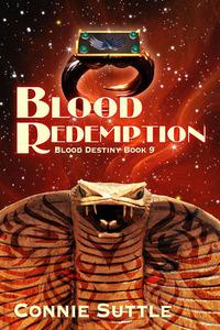 Blood Redemption (Blood Destiny, #9)