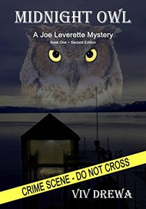Midnight Owl (Joe Leverette Mystery Series Book 1)