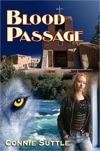 Blood Passage (Blood Destiny, #2)