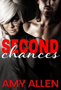 Second Chances (The Vampire and the Wolf Book 1)