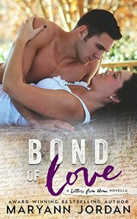 Bond of Love (Letters From Home Series Book 3)