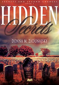 Hidden Secrets (Secrets and Second Chances Book 2)