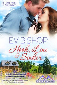Hook, Line & Sinker (River's Sigh B & B  Book 4)