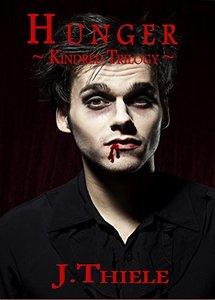 Hunger (Kindred Trilogy Book 2)