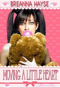 Moving A Little Heart (Little Hearts Book 1)