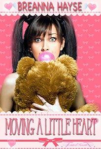 Moving A Little Heart (Little Hearts Book 1)