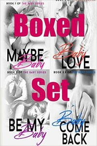Baby Series Boxed Set