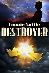 Destroyer (Legend of the Ir'Indicti #5)